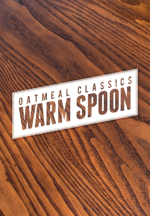 Warm Spoon Redesign
